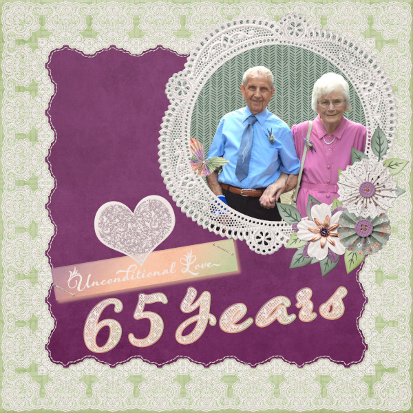 65 Years!