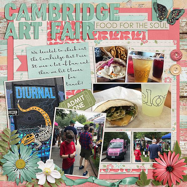 Cambridge Art Fair