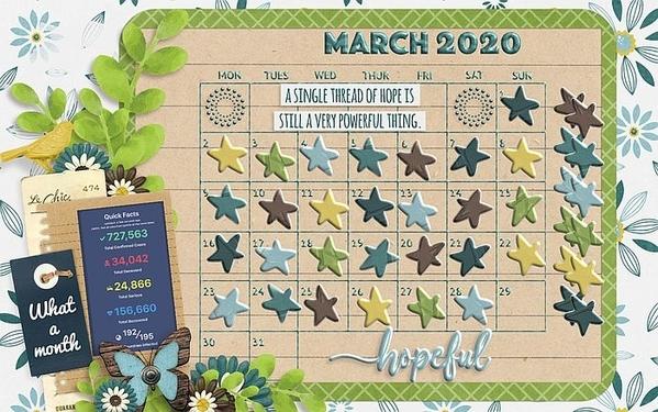 March 2020 Desktop