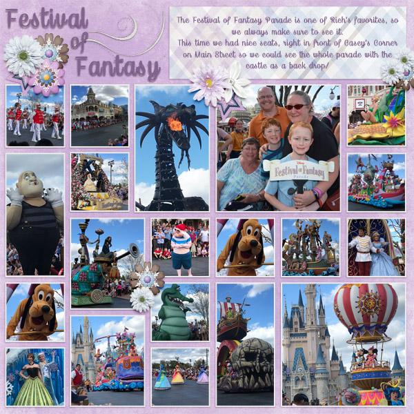 2018 02 Festival of Fantasy Parade