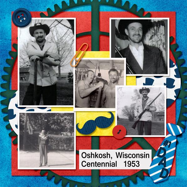 Oshkosh Centennial