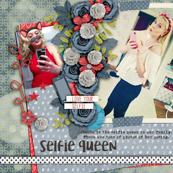 Selfie-queen3