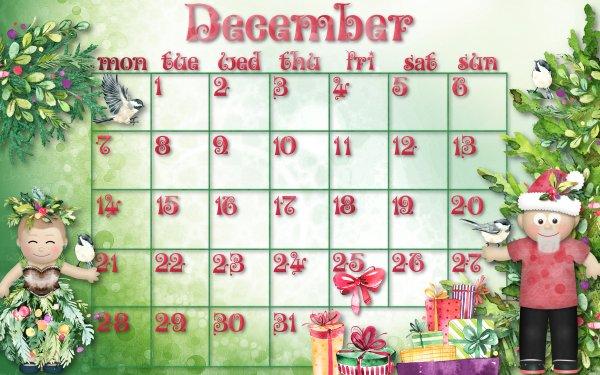 December 2020 Desktop