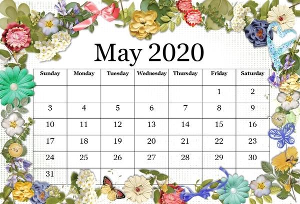 April 2020 Desktop Challenge