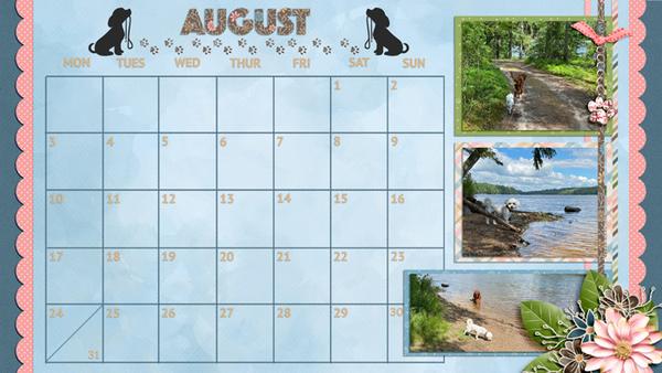 July-20 Desktop challenge