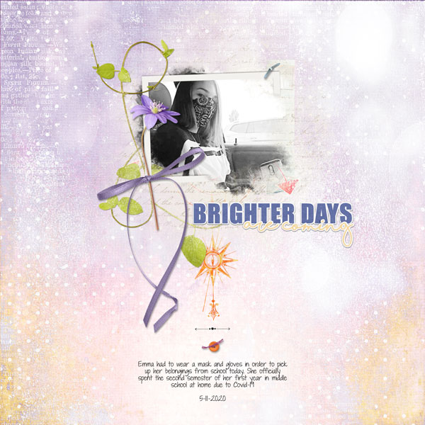 Brighter Days Ahead