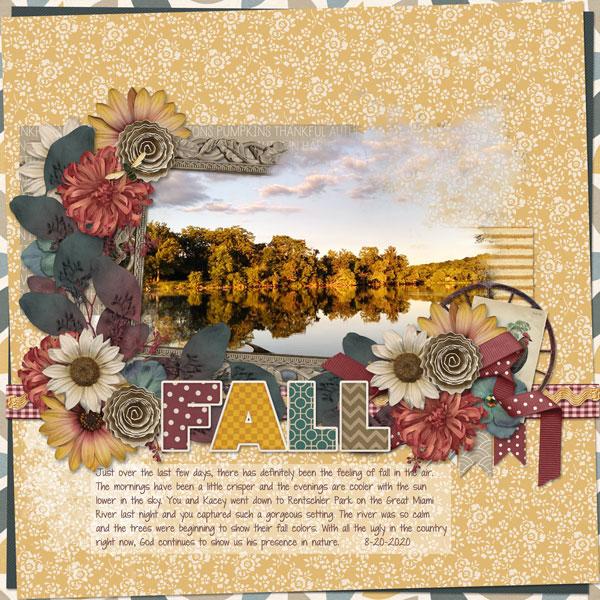 Great Miami Fall