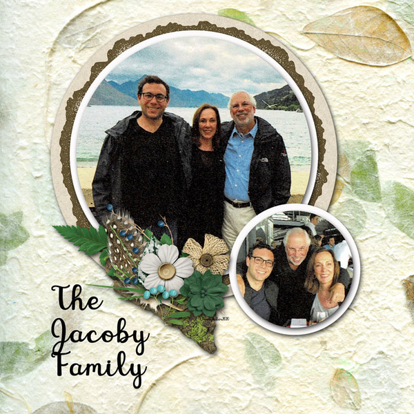 The Jacoby Family