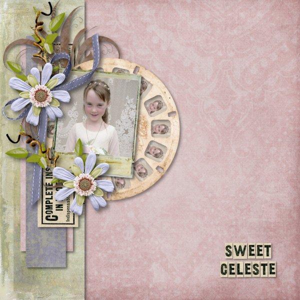 Sweet Celeste