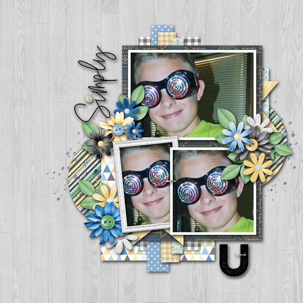 simply u
