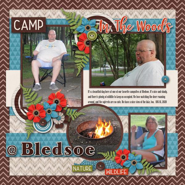 Camp @Bledsoe