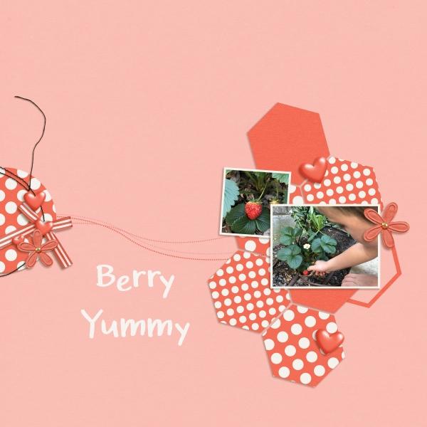 Berry Yummy