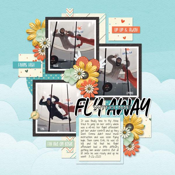 I Fly 2