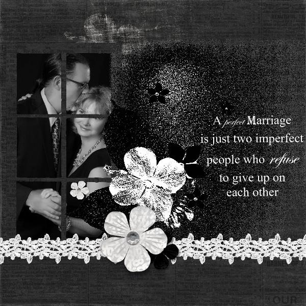Marriage Flower