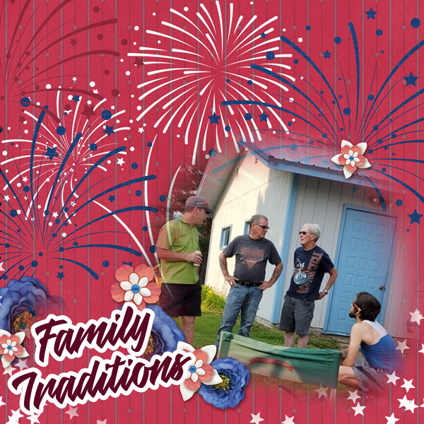 Family Traditions