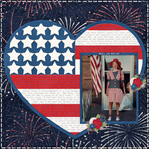 The Fourth-of-July Kid