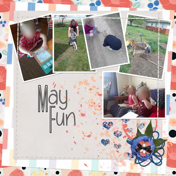 May Fun