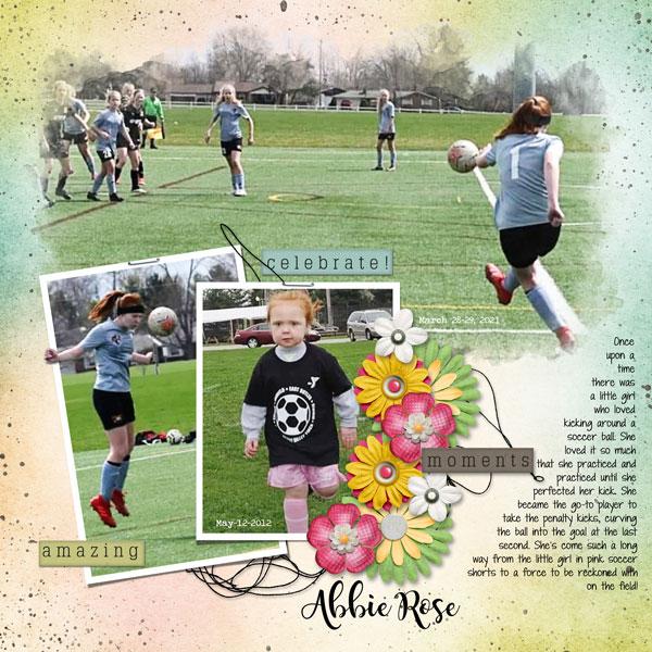 Abbie Rose