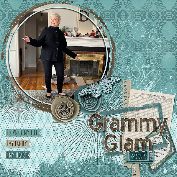 GrammyGlam