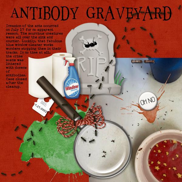 Antibody Graveyard