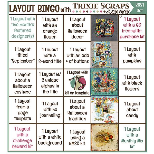 2021_10_Bingo card