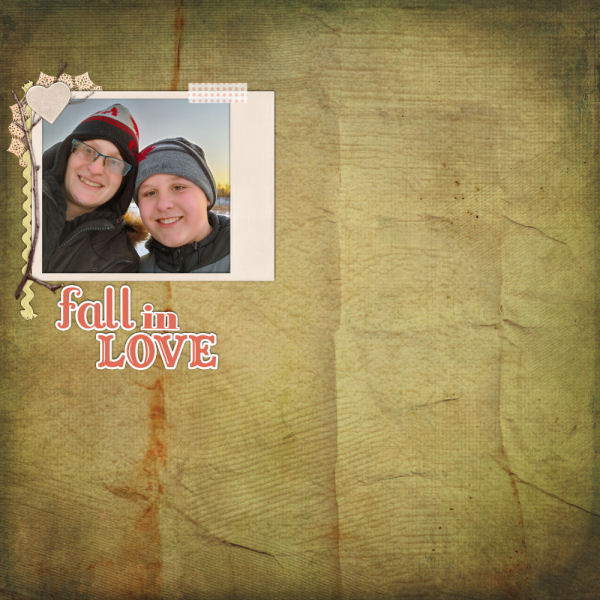 Fall In Love..