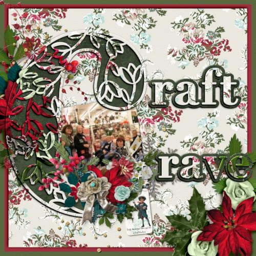 Craft Crave