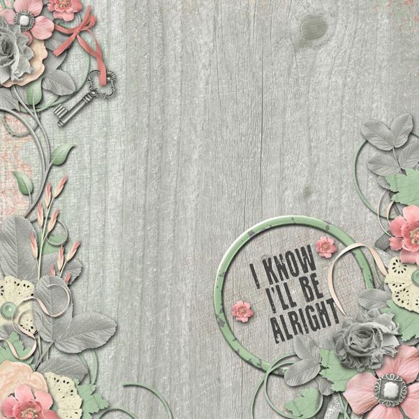 I'll Be Alright