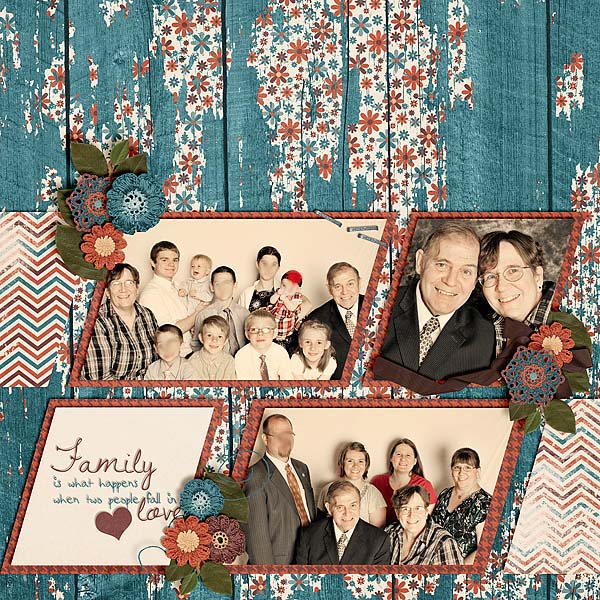 06-11 My Family Pics