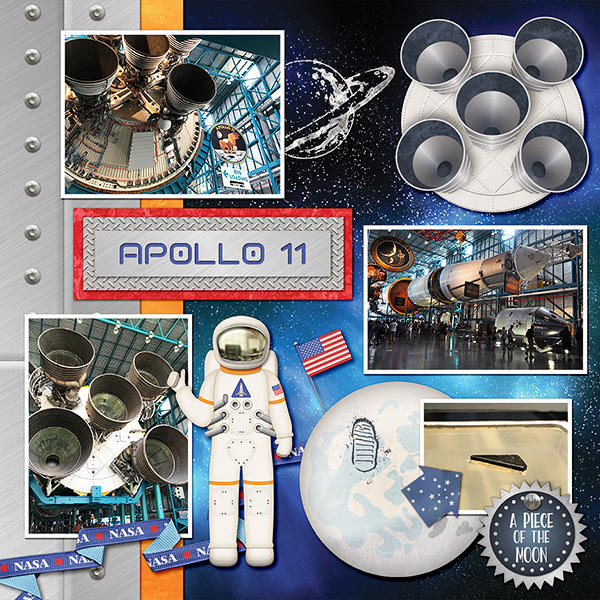 apollo 11 movie kennedy space center - photo #28