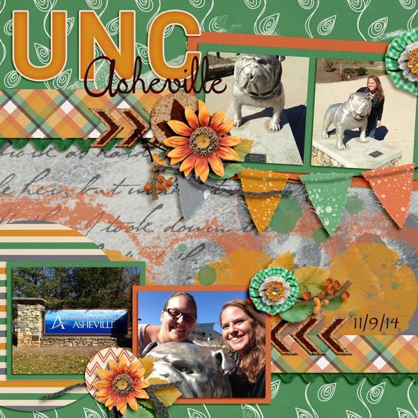 UNC Asheville