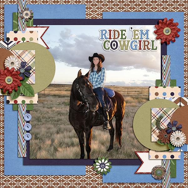 10-19-14 Christine Horse