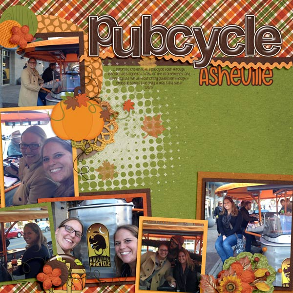 Pubcycle
