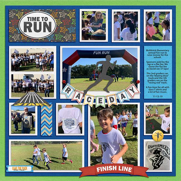 Fun Run 11-13-19