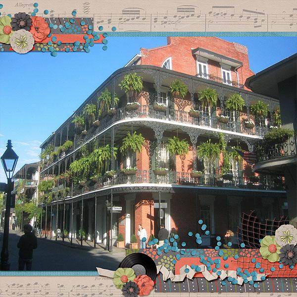 New Orleans Left