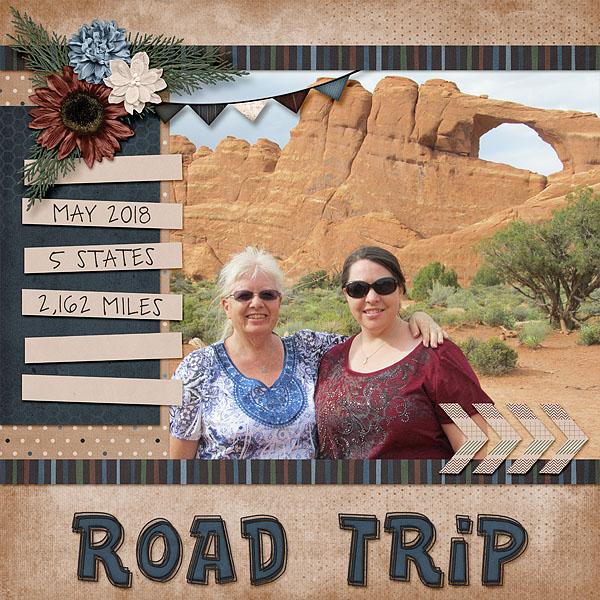 Road Trip 2018