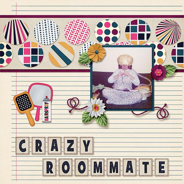 Crazy Roommate