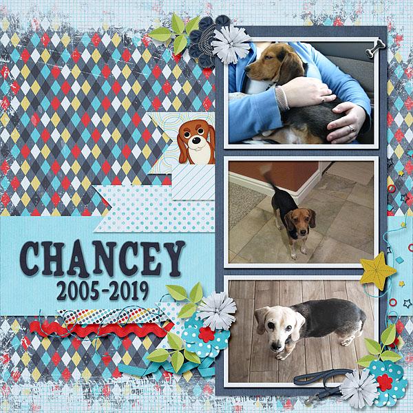 Chancey