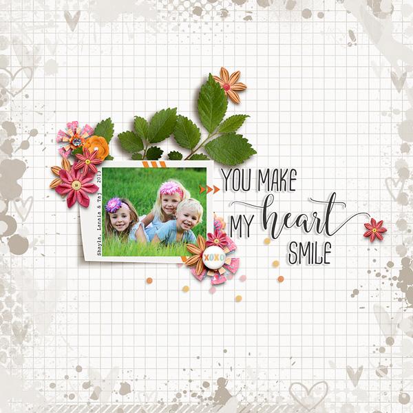 HEART SMILE