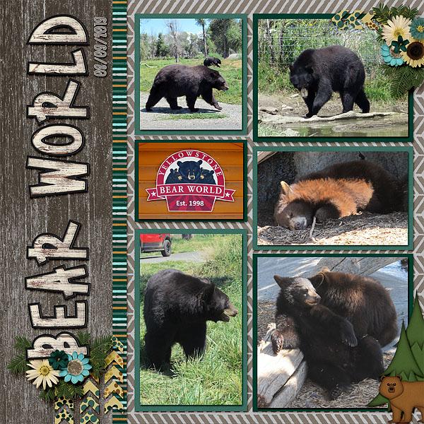 Bear World