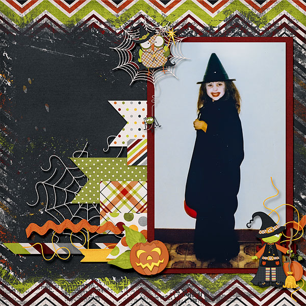 Little Witch 1990