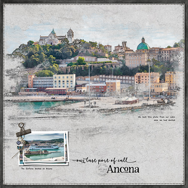 Ancona - LHS