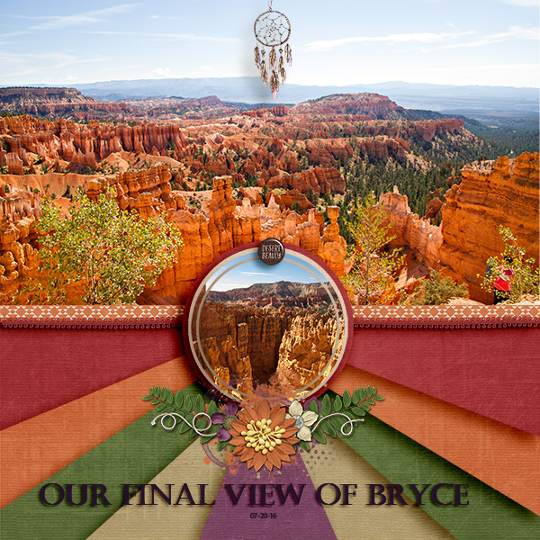 Our last view of Bryce
