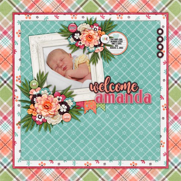welcome amanda