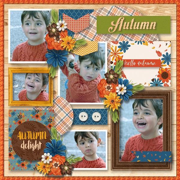 Autumn stories 1