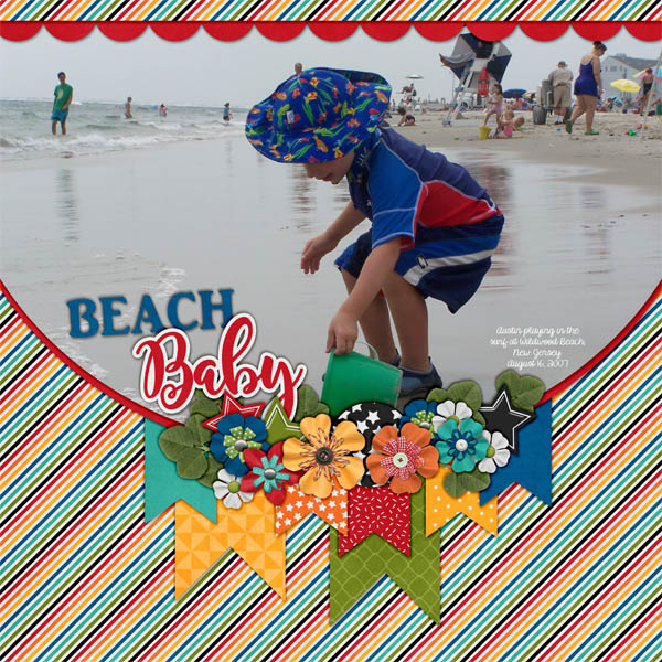 beach baby austin