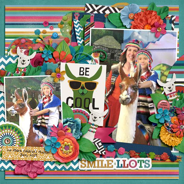Smile Llots