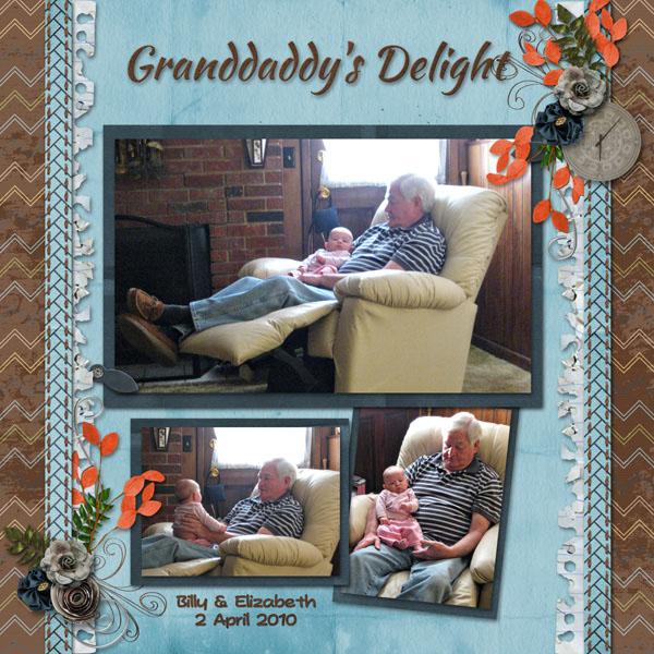 Granddaddy's Delight