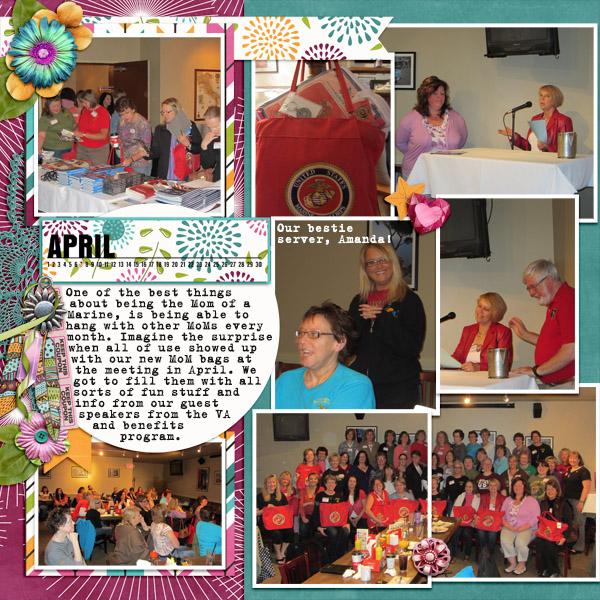 2012-04-07 MNMM Precious Memories1