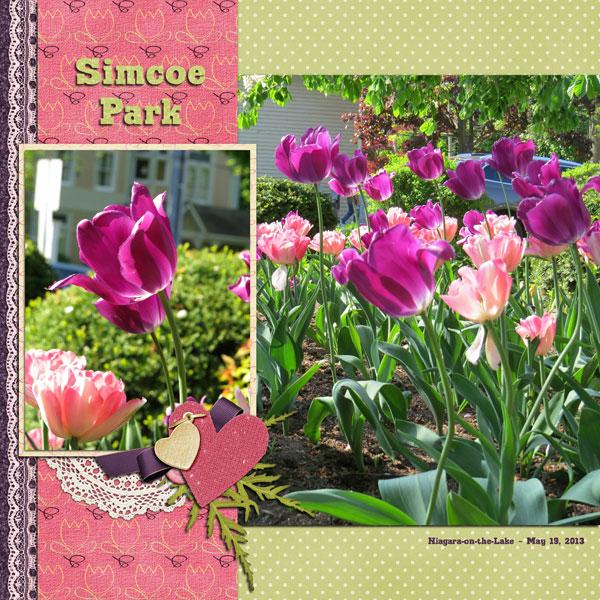 Simcoe Park 1
